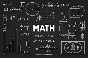 Cours de maths pour PGA