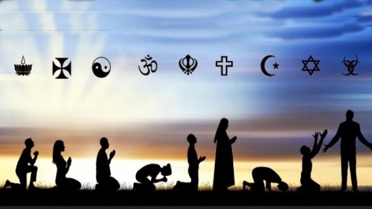 Conscience foi et religion